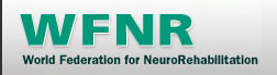 World Federation for NeuroRehabilitation wfnr logo