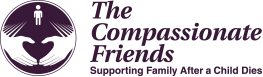 logo compassionate friends